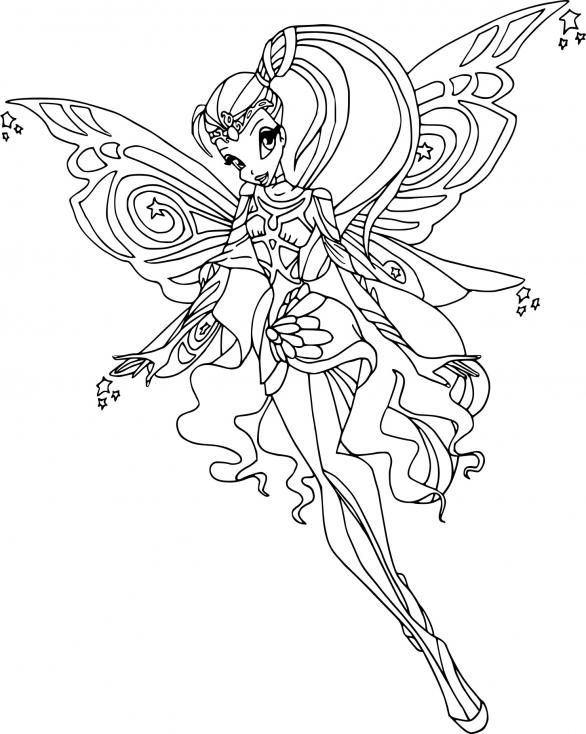 Flora Bloomix