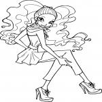 Layla Winx
